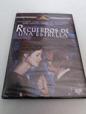 """DVD """"RECUERDOS DE UNA ESTRELLA"""" PRECINTADO SEALED WOODY ALLEN CHARLOTTE RAMPLING"""