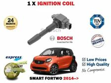 FOR SMART FORTWO C453 0.9 1.0 2014-> NEW 1 X IGNITION COIL UNIT