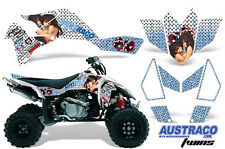 Suzuki LTR450 AMR Racing Graphics Sticker Kits ATV LTR 450 DECALS 06-09 AUSTRACO