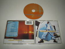 FRESH PRINCE/GREATEST HITS(JIVE/82876 53598 2)CD ALBUM