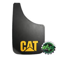 2PC CAT 9x15 Mud Flaps Splash Guard Car pickup Truck suv diesel New