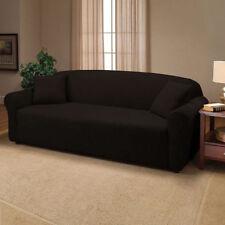 Housses de canapé, fauteuil, et salon sans marque pour la chambre