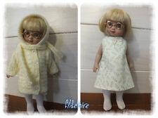 vêtement compatible poupée Ann-Estelle 25 cm