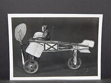 Old Photo, Model Airplanes, Toys, One Photo #45