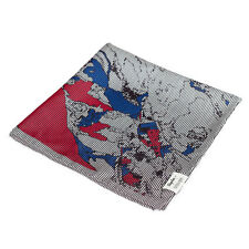 Rapha Barbara Agnes Silk Scarf. One Size. .