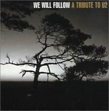 Aa.Vv We Will Follow / A Tribute To U2  Cd