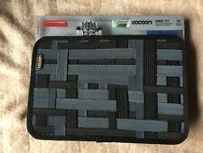 Cocoon GRID-IT. Accessory Organizer Case. Black/Grey. Medium. New.