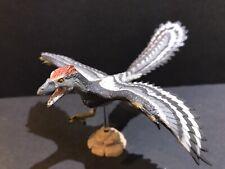 Japan Exclusive Favorite Archaeopteryx Bird Soft Model Dinosaur Figure