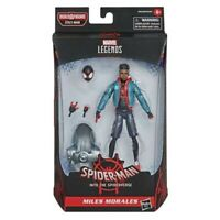 """Marvel Legends Series Into the Spider-Verse Miles Morales 6"""" Figure *New*"""