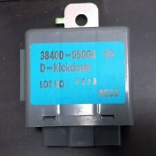 Relay Kick Down for Ssangyong KORANDO MUSSO OEM Parts