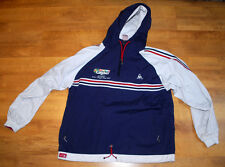 Le Coq Sportif All Ireland Senior Camogie Final 2002 coat (Size S)