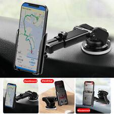 Автомобиль Gravity отсос отсос чашка держатель для телефона Gps приборной панели крепление сотовый телефон подставка