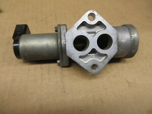 FORD LINCOLN MERCURY IDLE AIR CONTROL VALVE IAC OEM # E9AZ9F715BA TV203