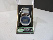 Timex Nitelite Marathon Watch - Vintage - 1978