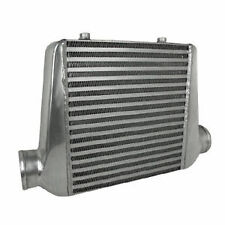 UNIVERSAL TURBO INTERCOOLER 400X400X76MM 1000HP UNIVERSAL PERFORMANCE