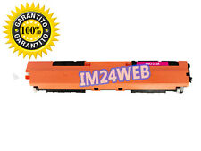 IM TONER COMPATIBILE PER  HP CF353A  LaserJet Pro MFP M176n MFP M177fw MAGENTA