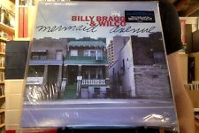 Billy Bragg & Wilco Mermaid Avenue 2xLP sealed 180 gm vinyl