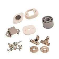 Genuine Indesit Washing Machine Cupboard Door Decor Hinge Installation Kit