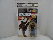 GI Joe 2008 International Collection Storm Shadow Action Figure AFA 90