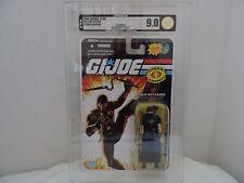 GI JOE 2008 Internacional Colección STORM SHADOW Figura de acción AFA 90