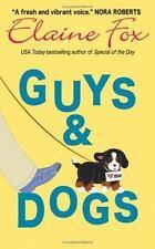 Guys & Dogs by Fox, Elaine