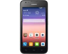 Huawei Handy ohne Vertrag in Schwarz