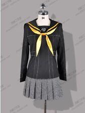 Shin Megami Tensei: Persona 4 Rise Kujikawa Cosplay Costume F008