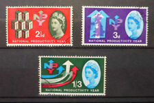 Cats Pre-Decimal Used Great Britain Elizabeth II Stamps