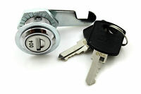 QUALITY CAM LOCKS FOR DRAWERS, FILING CABINETS, LETTERBOX, IN 30mm, 20mm, 16mm