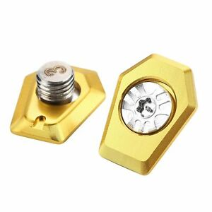 1 x 3g/5g Golf Weight with Screw Compatible with Taylormade M2 Driver UK Stock