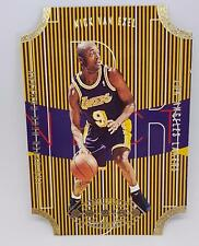 1996-97 UPPER DECK FAST BREAK CONNECTIONS #FB8 NICK VAN EXEL LA LAKERS CARD
