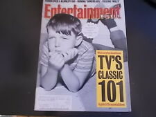 TV's Classic Shows - Entertainment Weekly Magazine 1993