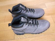 Timberland Men's Splitrock 2 Hiker Nubuck Boots,COLOR Grey, A11VJ, UK 6.5, EU 40
