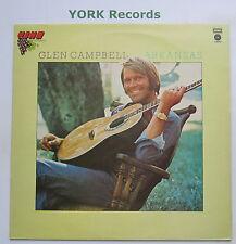 GLEN CAMPBELL - Arkansas - Excellent Condition LP Record Capitol Vine VMP 1001
