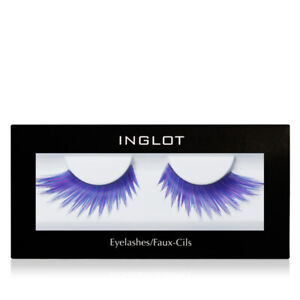 INGLOT Eyelashes 53S - synthetic - Inglot Natural Looking False Eyelashes