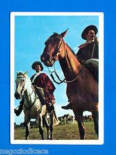 LA TERRA - Panini 1966 - Figurina-Sticker n. 370 - ARGENTINA PAMPA -New