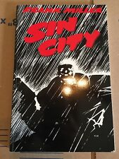 Sin City Frank Miller Graphic Novel Dark Horse Comics Canada
