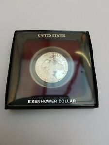 1 Dollar 1976 S silver Rare Excellent Condition Coins United States Of America
