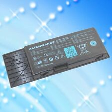NEW GENUINE DELL ALIENWARE M17X R3 R4 BATTERY, 9 Cell, 11.1V, 90Wh 5WP5W BTYVOY1