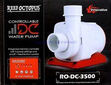 Reef Octopus RO-DC-3500 Förderpumpe inkl. Controller 24V  3,5m 30Watt