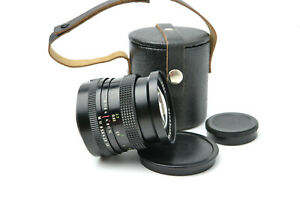 NEW! Carl Zeiss Jena MC Pancolar 1.8/80 Rare lens M42 mount S/N 3337