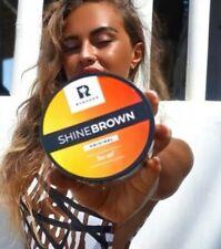 Byrokko shine brown tanning sunbed cream  indoors & Outdoors New