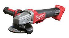 Milwaukee M18 Fuel Cordless Braking Grinder (2783-20 )