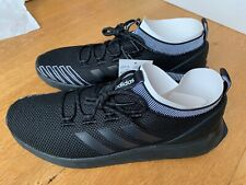 Adidas Questar Rise CF black carbon Gr.44 2/3 US 10.5 UK 10 BB7197 NEU NMD Boost