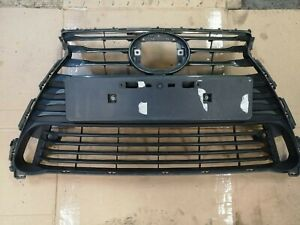 Front Bumper Upper And Lower Radiator Grill For Lexus IS300H 2016-21 5311253300
