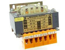 Michael Riedel Transformator RST 50S Trafo Transformer 50VA Pri 220V Sec 19-24V