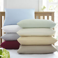 Patternless Machine Washable Duvets