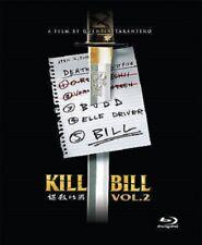 Kill Bill Vol. 2 (Blu-ray Disc) Limited Edition Best Buy Exclusive SteelBook