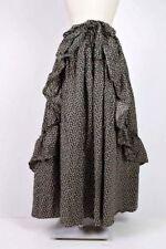 f1258cd6949a Cotton Blend Regular Size Vintage Skirts for Women   eBay