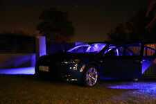 LED Music Activatd Door Strip Lights for Honda Accord EURO CRV Odyssey Jazz